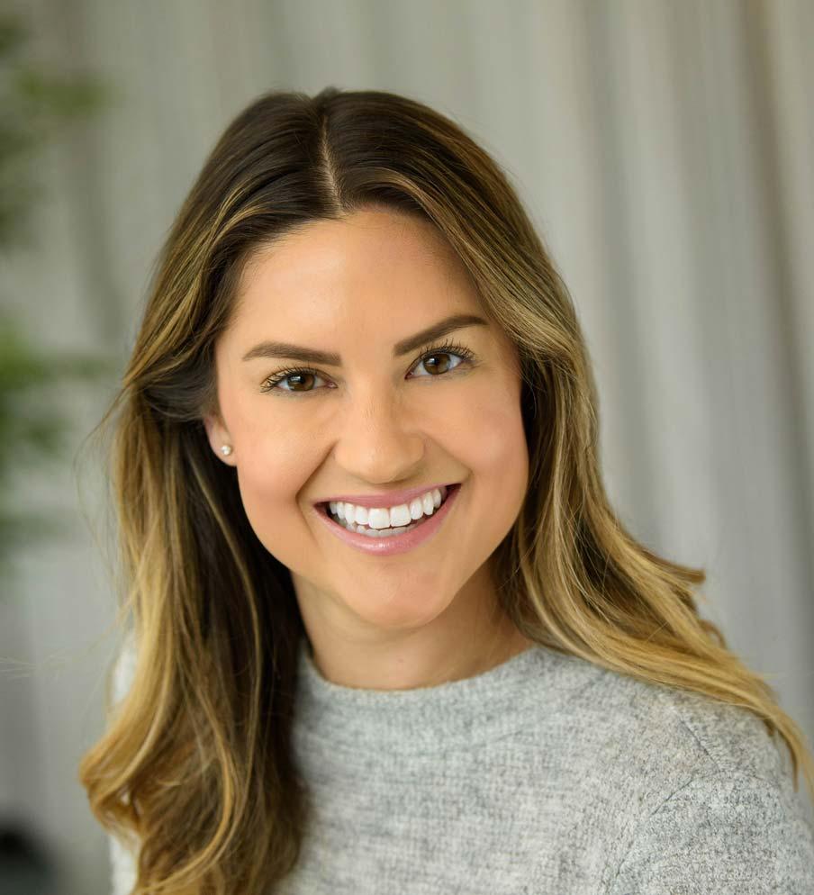 Ashley Erickson